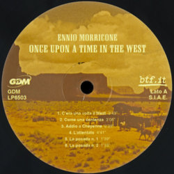 Film Music Site Nederlands Once Upon A Time In The