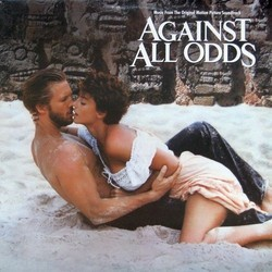 Against all odds Soundtrack (Various Artists, Larry Carlton, Michel Colombier) - Car�tula