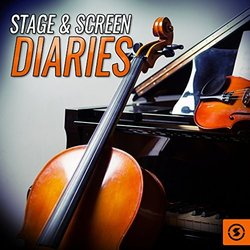 Stage & Screen Diaries - The Vocal Masters, Various Artists - 22/04/2017