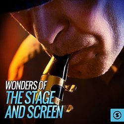 Wonders of the Stage and Screen - The Vocal Masters, Various Artists - 22/04/2017