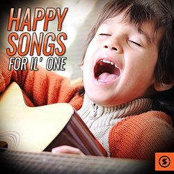 Happy Songs for Lil' One - The Vocal Masters, Various Artists - 22/04/2017