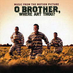 O Brother, Where Art Thou? Soundtrack (Various Artists) - Carátula