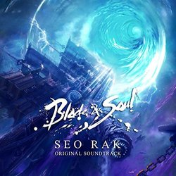 Blade & Soul 'Seo Rak' Soundtrack (Various Artists) - CD cover