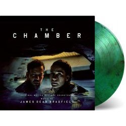 The Chamber Soundtrack (James Dean Bradfield) - cd-inlay