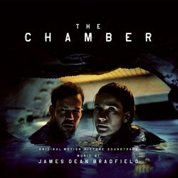 The Chamber Soundtrack (James Dean Bradfield) - CD cover