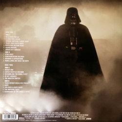 Film Music Site Rogue One Soundtrack Michael Giacchino