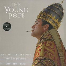 The Young Pope Bande Originale (Various Artists) - Pochettes de CD