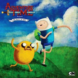 Adventure Time Presents: The Music Of Ooo - Various Artists - 22/06/2017
