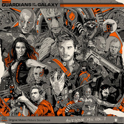 Guardians Of The Galaxy: Awesome Mix Vol. 1 - Various Artists - 05/05/2017