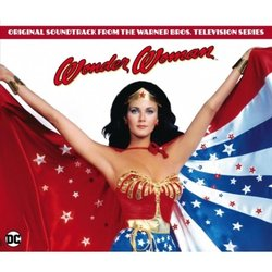 Wonder Woman - Charles Fox, Various Artists