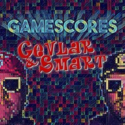 Gamesscores Soundtrack (Cevlar , Smart ) - CD cover