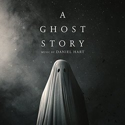 A Ghost Story Soundtrack (Daniel Hart) - CD cover