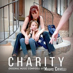 Charity Soundtrack (Mauro Crivelli) - CD cover