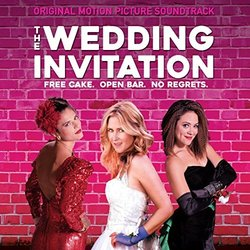 The Wedding Invitation Soundtrack (Various Artists) - Carátula
