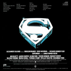 Film Music Site Superman The Movie Soundtrack John
