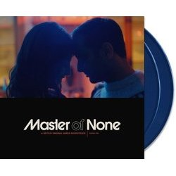 Master Of None Season Two Soundtrack (Various Artists) - cd-carátula