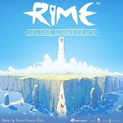 RiME Soundtrack (David García Díaz) - CD-Cover