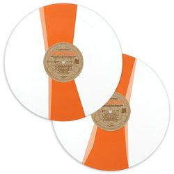 The Fifth Element Soundtrack (Eric Serra) - cd-inlay