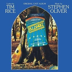 Blondel Bande Originale (Stephen Oliver, Tim Rice) - Pochettes de CD