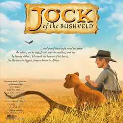 Jock of the Bushveld Soundtrack (Various Artists, Klaus Badelt, Ian Honeyman) - Car�tula