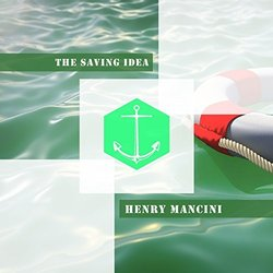 The Saving Idea - Henry Mancini Soundtrack (Henry Mancini) - CD cover