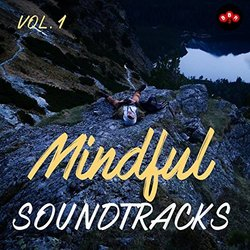 Mindful Soundtracks, Vol.1 Soundtrack (Various Artists) - Carátula