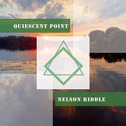 Quiescent Point - Nelson Riddle Soundtrack (Nelson Riddle) - Carátula