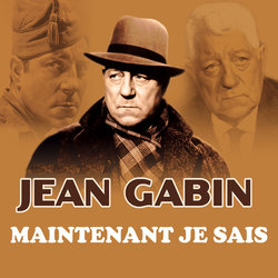 Maintenant Je Sais Soundtrack (Jean Gabin, Francis Lai) - CD cover