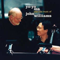 Yo-Yo Ma Plays the Music of John Williams - John Williams, Yo-Yo Ma - 23/06/2017