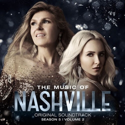 Nashville: Season 5 - Volume 2 - Various Artists - 01/06/2017