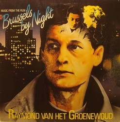Brussels by Night Colonna sonora (Raymond van het Groenewoud) - Copertina del CD