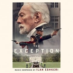 The Exception - Ilan Eshkeri - 09/06/2017
