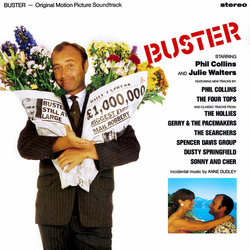 Buster Soundtrack (Various Artists, Anne Dudley) - Car�tula
