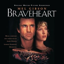 Braveheart - James Horner - 16/06/2017