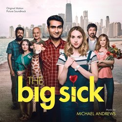 The Big Sick - Michael Andrews - 23/06/2017