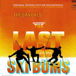 The Last of the Ski Bums - The Sandals - 07/07/2017