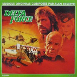 The Delta Force - Alan Silvestri - 07/07/2017