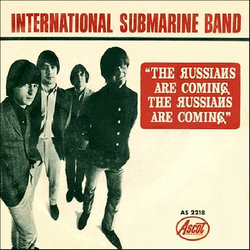 The Russians are Coming! The Russians are Coming! - Johnny Mandel, The International Submarine Band - 07/07/2017
