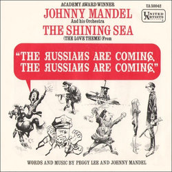 The Russians are Coming! The Russians are Coming! - Johnny Mandel - 07/07/2017