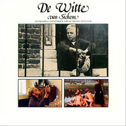 De Witte van Sichem Soundtrack  (J�rgen Knieper) - CD cover