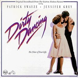 Dirty Dancing Soundtrack (Various Artists) - Car�tula