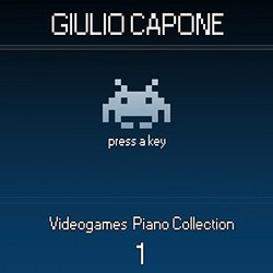 Film Music Site - Videogames Piano Collection Vol  1