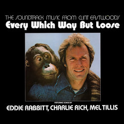 Every Which Way But Loose Soundtrack (Various Artists, Steve Dorff) - Car�tula
