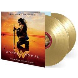 Film Music Site Wonder Woman Soundtrack Rupert Gregson