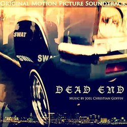 Dead End Soundtrack (Joel Christian Goffin) - CD cover