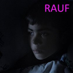 Rauf Soundtrack (Umit Onder, Ayse Önder) - CD cover