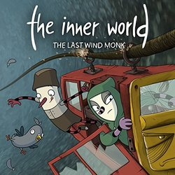 The Inner World: The Last Windmonk Soundtrack (Christian Barth) - CD-Cover