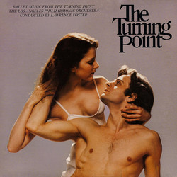 The Turning Point Soundtrack (Various Artists) - Car�tula