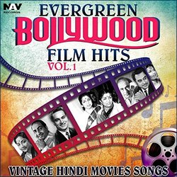 Evergreen Bollywood Film Hits Vol.1 & - Various Artists - 28/07/2017