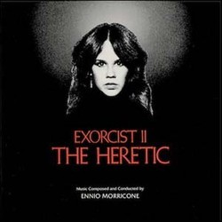 Exorcist II: The Heretic Soundtrack (Ennio Morricone) - Car�tula